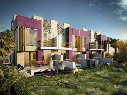 فلل للبيع في دبي بتصميم جست كفالي.............