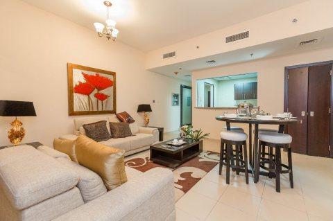 اسكن الان في دبي شقه جاهزه بسعر 600 الف درهم مع إمكانية التقسيط على 4 سنوات
