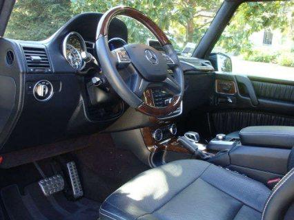 2014 Mercedes-Benz G63 AMG for sale CLEAN URGENT SALES