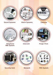 أنظمة صوت