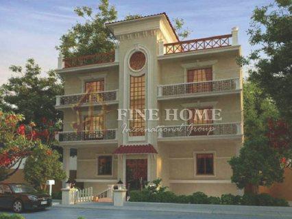 منزل رائع علي شارعين في بدع زايد، المنطقة الغربية.