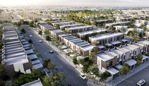 فلل ومنازل للبيع في مدينة الإمارات الصناعية » إمارة الشارقة