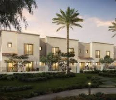 فلل للبيع في دبي لاند فقط بدفعه اولى 5% وخصم 4% رسوم التسجيل