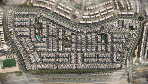 أراضي للبيع  في جزيرة السعديات دفعه5%
