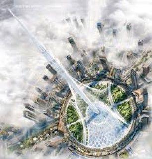 امتلك شقتك بالقرب من اطول برج بالعالم برج الخور