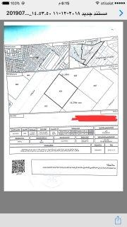 ارض للبيع بموقع مميز بامارة عجمان