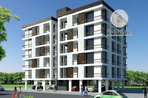 للبيع..بناية 20 شقة في شارع حمدان أبوظبي