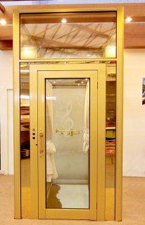 مصاعد بانورامية منزلية في الإمارات العربية المتحدة UAE