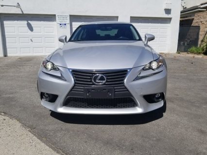2016 Lexus IS 200t Car for Sale