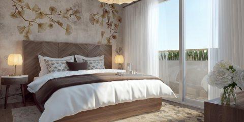 تملك شقة أحلامك في الشارقة بقسط شهري 2100 درهم فقط، وبدفعة أولى لا تتجاوز ال 5%