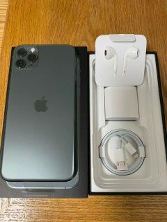 Wholesales Apple iPhone 11 Pro Max - 256GB - Space Gray (Unlocked) (CDMA + GSM)