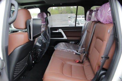 2019 Toyota Land Cruiser GXR  4wd suv V8