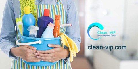افضل شركة تنظيف بدبي
