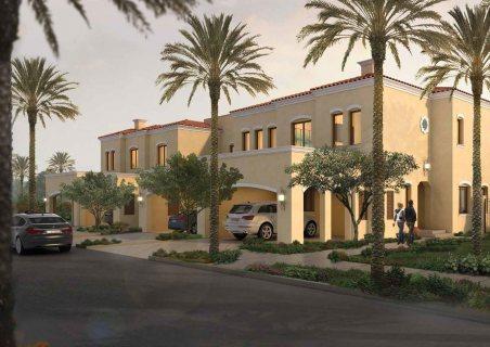 تملك فيلا منطقة سيرينا الساحرة في دبي لاند