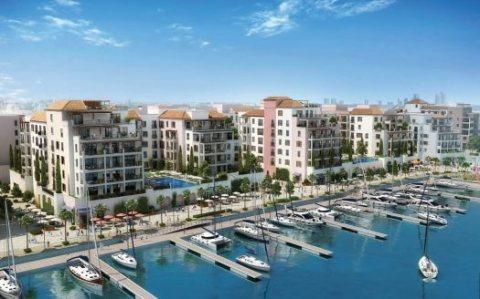 تملك شقتك في مكانك المفضل باطلالة بحرية في دبي