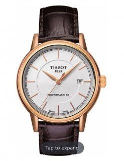 ساعة تيسوت  Brand New TISSOT