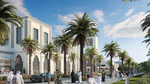 تملك شقة غرفة وصالة على البحر في الشارقة ب 545 ألف درهم فقط