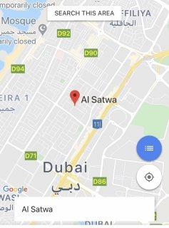 للبيع بيت عربي في السطوة