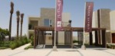 للايجار شقة فسيحة غرفتين نوم في اربانا اعمار جنوب دبي