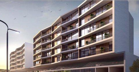 تملك شقة غرفة وصالة في الطرفا في الشارقة ب 537 ألف درهم