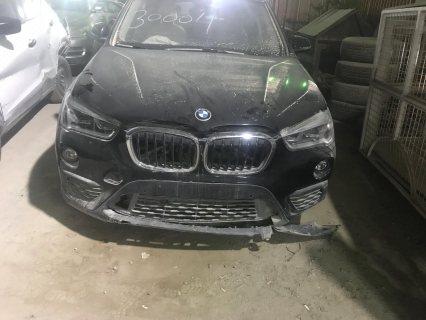 سيارة BMW X1 2018 للبيع على حالتها الراهنة