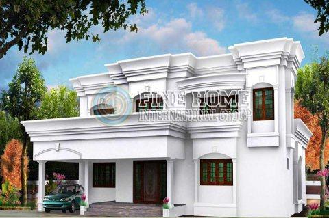 للبيع | فيلا 9 غرف أول ساكن | مدينة خليفة أبوظبي
