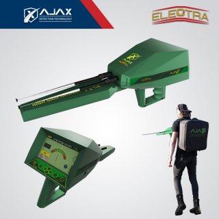 جهاز كشف الالماس الكترا اجاكس | اجهزة فحص الالماس