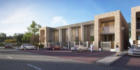 تملك فيلتك الخاصة في دبي مقابل دفعة أولى 59 ألف درهم فقط