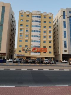 2 Bedroom Hall Apartment For Rent In A Private Building On University Street