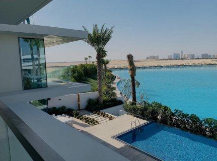 تملك فيلا في مجمع فلل فائق الرفاهية في دبي بدفعة أولى 160 ألف درهم