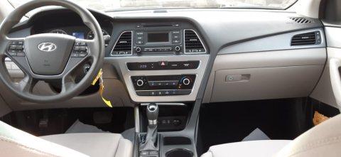 سيارة هيونداي امريكي للبيع موديل 2017