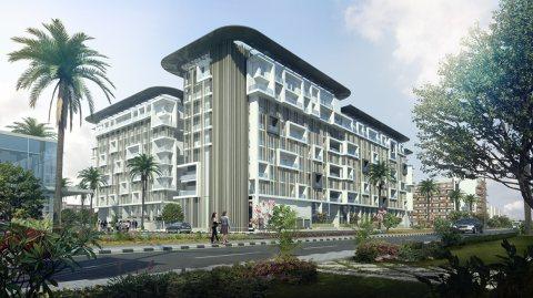 شقة طابقين دوبلكس 1200 قدم مربع في أبوظبي ، مقابل 800 ألف درهم إماراتي