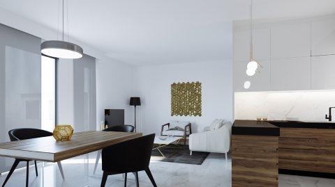 تملك شقة دوبلكس في مدينة مصدر في أبوظبي ب 800 ألف درهم فقط