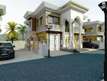 للبيع | فيلا 5 غرف | شارع المرور أبوظبي