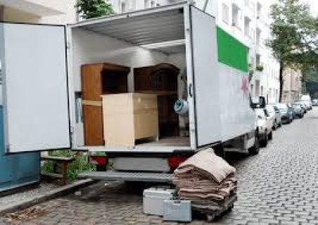شركة نقل اثاث المنزلي من الامارات الى السعودية