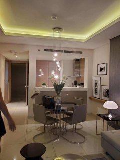 تملك الان في في قلب دبي شقة جاهزة و مفروشة بالكامل
