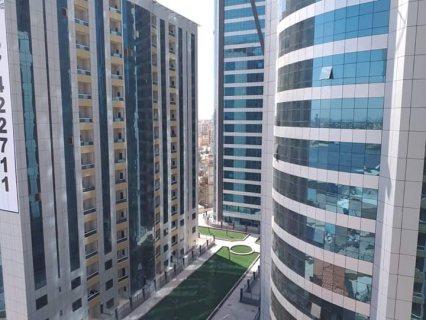 شقة غرفتين وصالة  بقسط شهري 5600 درهم  في عند الخور دون دفعة أولى و التسليم فوري