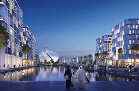 فرصة للإستثمار او للسكن داخل أرقي المجمعات السياحية فى الشارقة