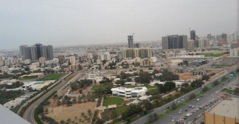 تملك واستلم شقة تتكون من غرفتين وصالة بقسط 4600 درهم في النعيمية