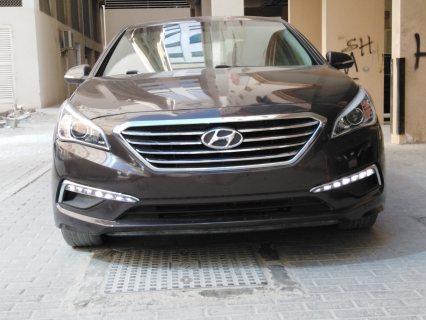 Hyundai Sonata 2015 sport 2.4L