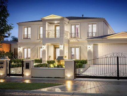 للبيع..فيلا أول ساكن 6 غرف ماستر | حمام سباحة | مدينة شخبوط أبوظبي