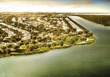 للبيع ..أرض سكنية مميزة | جزيرة ياس | أبوظبي