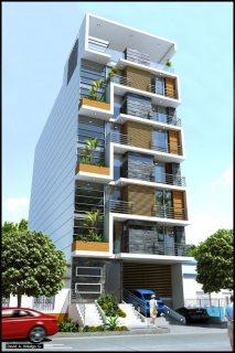 للبيع ..بناية رائعة | 4 طوابق متكررة | معسكر ال نهيان أبوظبي