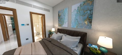 فيلا تاون هاوس في دبي ب 630 ألف درهم، بالتقسيط على 5 سنوات