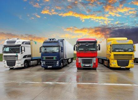 شركة الشحن البري من الامارات الى سلطنة عمان