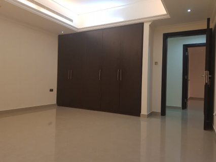 للايجار فله مستقله في بني ياس تتكون من 7غرف