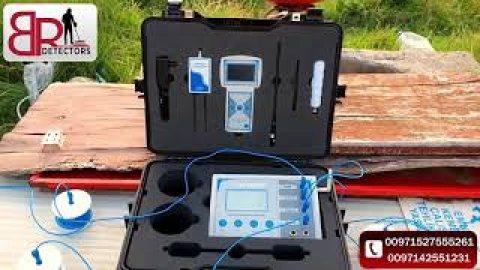 التنقيب عن المياه الجوفية في الامارات WF 303 GH