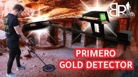 Gold ore veins detector Primero Ajax