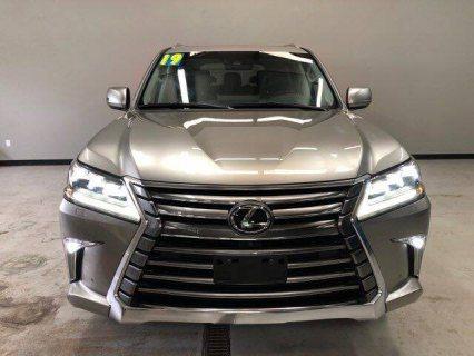 For Sell Used 2019 Lexus LX 570 Full Option