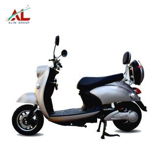Al-Gw6 800W Electric Motorbike Adult for Sale